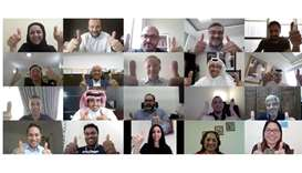Milaha holds its first virtual annual town hall meeting for employees