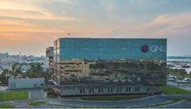 Capital Intelligence affirms QNB ratings; outlook remains 'stable'