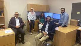Researchers from WCM-Q and QU