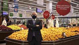 Carrefour Qatar to expand online shopping capacity