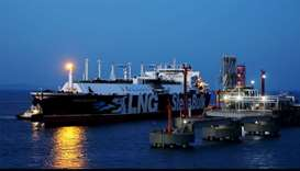 5,701 LNG trade voyages completed in 2019, says IGU