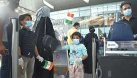 First repatriation flight carrying 178 Indians leaves for Kochi