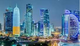 Qatar issued a total of 500 building permits in April 2021 with as much as 69% of it going to Al Ray