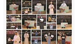Mall of Qatar gives away prizes worth QR100,000