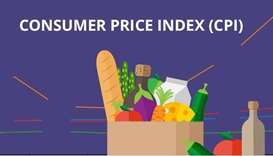 Qatar's consumer price index (CPI) for April 2021 increased by 0.06% month-on-month (m-o-m) to reach