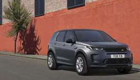 Land Rover Discovery Sport offers two special editions
