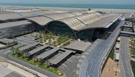 HIA handles 200mn plus passengers and 13mn tonnes of cargo since inauguration