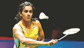 India's badminton team to miss Tokyo qualifier due to travel ban