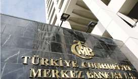 Turkish central bank sticks to high interest rates after inflation rise