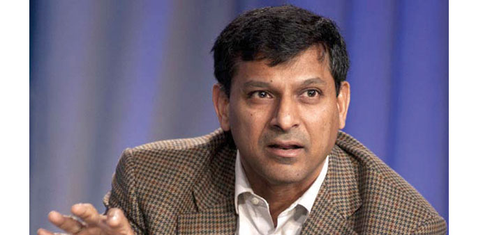 Rajan: Set to contain higher food costs.