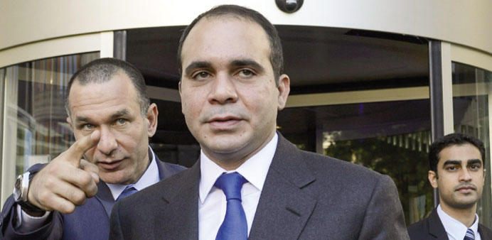 Prince Ali seeks FIFA vote suspension