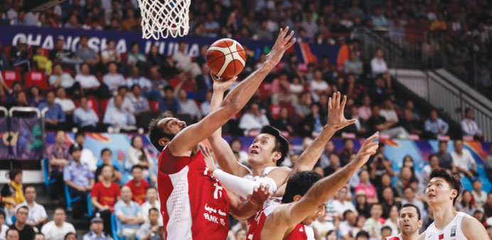 Philippines to take on China in final today