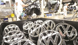 Audi and Porsche help VW limit damage from emissions scandal