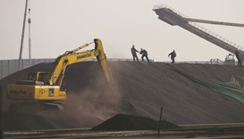 From awesome in April to gutted in May, iron ore sinks back down