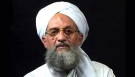 Al Qaeda leader pledges allegiance to new Taliban leader