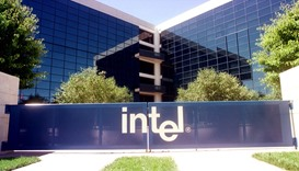 Intel to get chip order from Apple for its next iPhone
