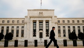 Caution pervades at four of world's top central banks