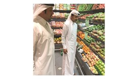 Ramadan inspection drive covers over 1,300 outlets