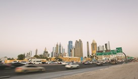 Drone forces temporary closure of Dubai airport