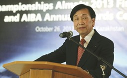 Professional boxers can compete at Rio Olympics, rules AIBA