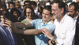 PP ready to sacrifice Rajoy to secure new government