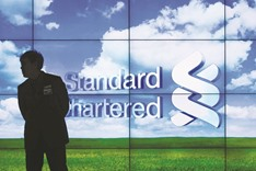 StanChart cracking down on 'above the law' bankers