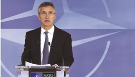 Nato prepares to deploy troops to eastern Europe