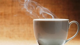 Very hot drinks 'probably' cause cancer: UN body