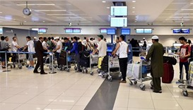 Abu Dhabi levies airport, hotel taxes to boost revenues