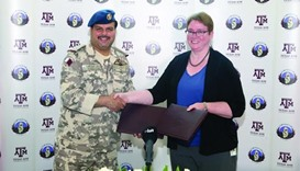 Qatar keen to develop drone technology programme