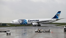 Second black box recovered from EgyptAir crash site