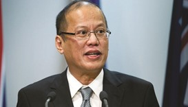 Aquino rejects proposed bill raising salaries of nurses