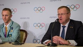 IOC unlikely to overturn Russia ban, says Coates