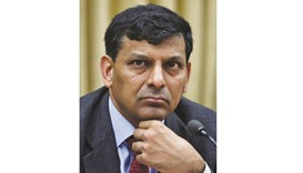 India's central bank chief to step down in September