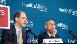 WISH presents research at global health policy forum