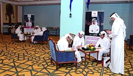 Qatar Steel holds career open day