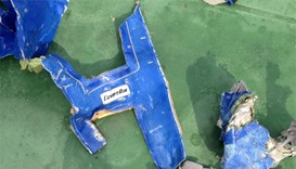 EgyptAir black box search zone narrowed after signal detected