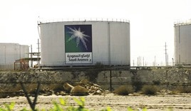Saudi oil exports hit lowest level in 6 months as refineries buy less