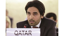 Qatar slams Syrian regime's move to bar international probe panel