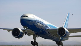 Boeing's Iran deal covers 109 jets including 747s