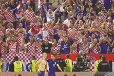 Dark horses Croatia an example to unruly fans: Coach Cacic
