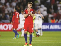 Teams will dread facing England: Midfielder Dier