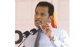 Maldives home minister quits