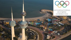 Kuwait sues Olympic committee