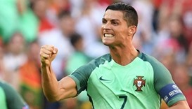 Ronaldo return to form gives Portugal timely boost