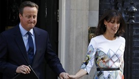 'Explosive shock' as Britain votes to leave EU, Cameron quits