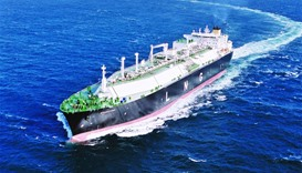 Qatar seeks to open new LNG markets with floating terminals