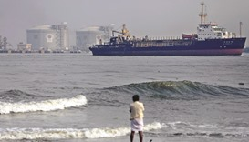 Top India LNG buyer said to plan terminal expansion by September