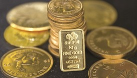 First exit, now gold rush in London as dealers scramble