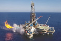 Gas explorers begin work to develop Leviathan field
